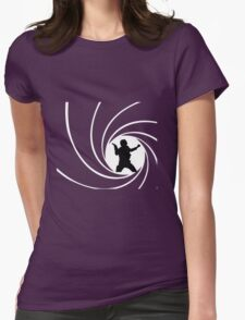 Bond Solo Womens Fitted T-Shirt