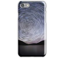 Star Trails iPhone Case/Skin
