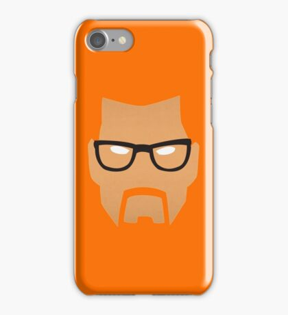 Gordon Freeman Half Life iPhone Case/Skin