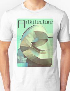 Artkitecture  T-Shirt