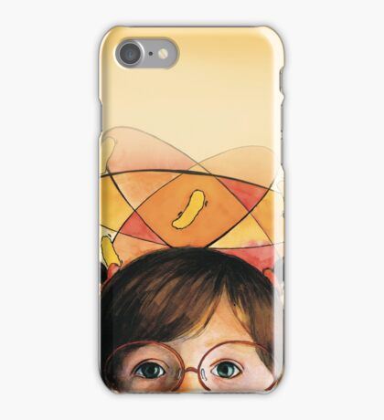 Smarty Pants iPhone Case/Skin