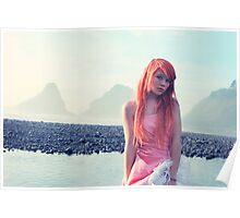 The Little Mermaid2 Poster