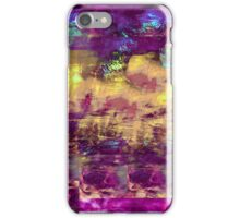 Abstract & Colours 3. iPhone Case/Skin