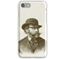 The Urban Whaler iPhone Case/Skin