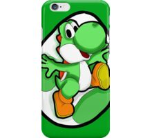 Very Green, Much Yoshi, Wow iPhone Case/Skin