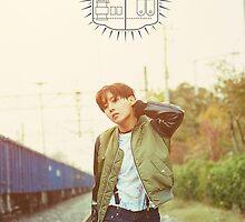 BTS/Bangtan Sonyeondan - J-Hope Teaser #1 by skiesofaurora