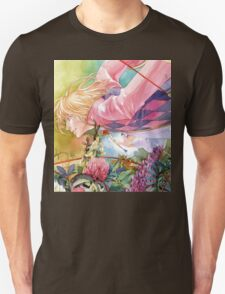 Howl's Moving Caslte T-Shirt