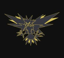 Zapdos by HighDesign