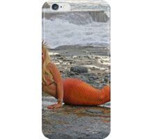 Mermaid Khaleesi Calypso iPhone Case/Skin