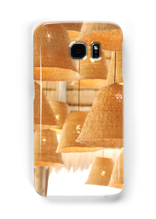 lightly iphone/samsung galaxy cover by mellychan