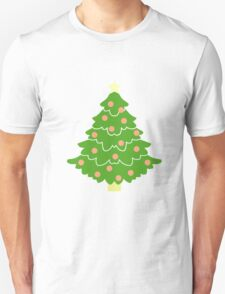 O' Christmas Tree #1 T-Shirt