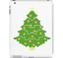 O' Christmas Tree #1 iPad Case/Skin