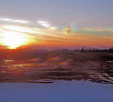 MORNING SUN by Spiritinme