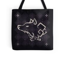 House Stark - Game of Thrones Tote Bag