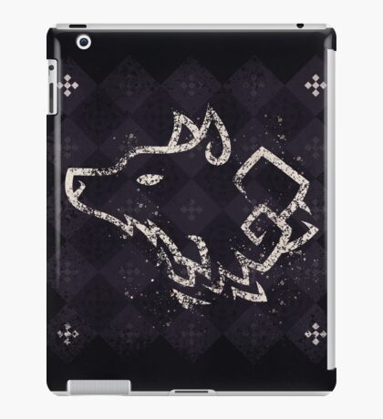 House Stark - Game of Thrones iPad Case/Skin