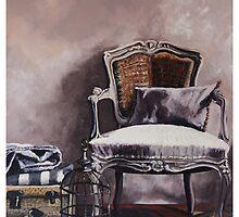 """""""Casual Vacancies"""" by Kobie Bosch"""
