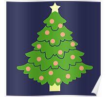 O' Christmas Tree #2 Poster