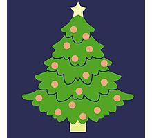 O' Christmas Tree #2 Photographic Print