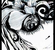 Mata-ariki Elektra by Lesley A Marsh