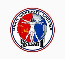 Skylab 2 (SL-3) Mission Logo Women's Fitted V-Neck T-Shirt