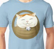 Shironeko Unisex T-Shirt