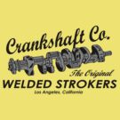 Crankshaft Co by GasGasGas