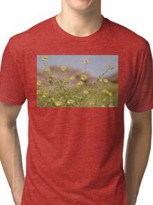 desert colours Tri-blend T-Shirt