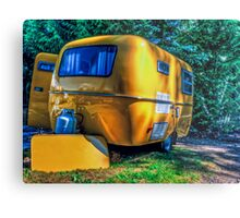 Lemon-Drop Metal Print