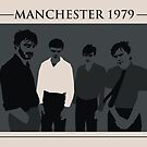Manchester 1979 by Matt Mawson
