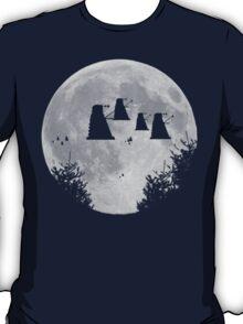 Dalek Phone EXTERMINATE!!! T-Shirt