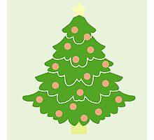 O' Christmas Tree #5 Photographic Print