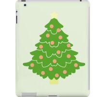 O' Christmas Tree #5 iPad Case/Skin
