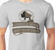 usa warriors buffalo by rogers bros T-Shirt