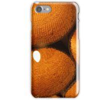 baskets of light iPhone Case/Skin