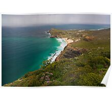 Diaz Beach, Cape Point Poster