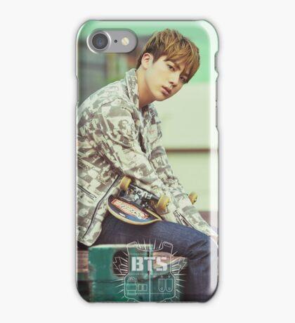 BTS/Bangtan Sonyeondan - Jin Teaser #1 iPhone Case/Skin