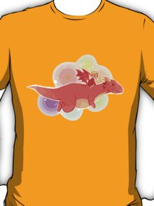 TH : nyan smaug 2 T-Shirt