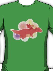 TH : nyan smaug 2 T-Shirt