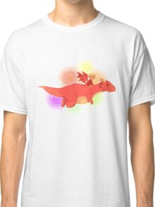 TH : nyan smaug 2 Classic T-Shirt