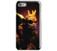 We All Have Our Demons iPhone Case/Skin