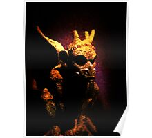 We All Have Our Demons Poster