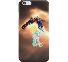 Celestia Heeds the Call of the Last Prime iPhone Case/Skin