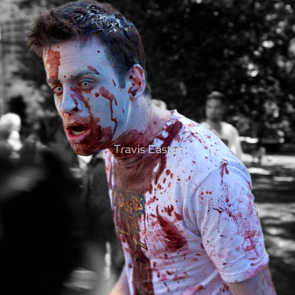 Zombie by Travis Easton