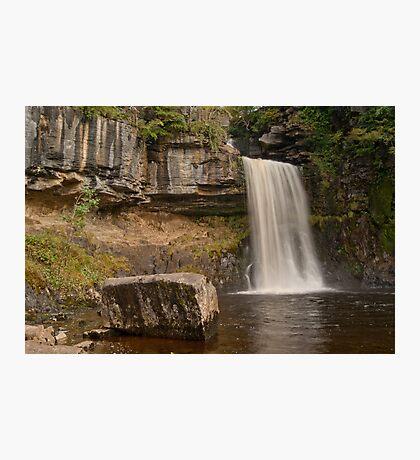 Thornton Force Waterfall Photographic Print
