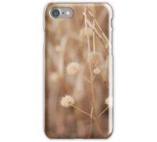 bedhead iPhone Case/Skin