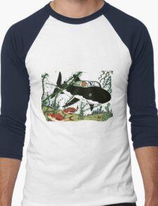 Adventure Men's Baseball ¾ T-Shirt