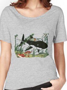 Adventure Women's Relaxed Fit T-Shirt