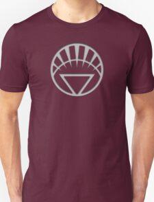 White Lantern Insignia T-Shirt