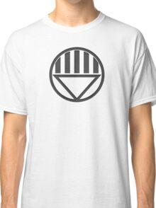 Black Lantern Insignia Classic T-Shirt