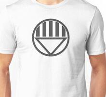 Black Lantern Insignia Unisex T-Shirt